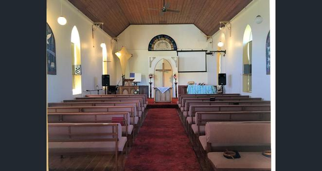 Mannum Baptist church, The Chapel, historic church, stone buildings, churches for sale, old church