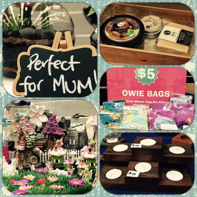 Mothers Day 2017, Mothers Day Gifts, Mothers Day Perth 2017, Gift and craft events Perth, Craigie Leisure Centre, gift ideas Perth, gift ideas