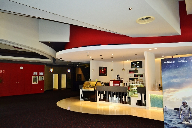 movies, cinema, cafe, newcastle, glendale, school holidays