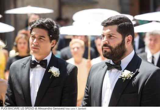 my big gay Italian wedding, Italian film festival