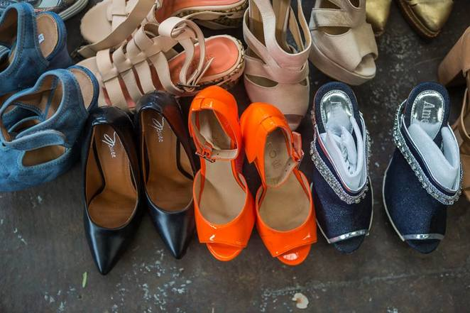 New To You Markets: Shoes