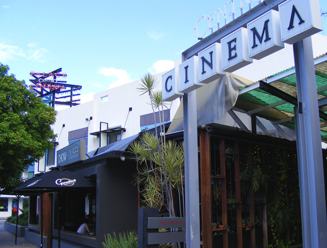 The Palace Centro in Fortitude Valley