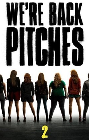 Pitch Perfect2 : Unpretty Girls