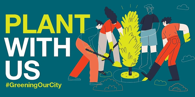 plant with us mother's day celebration, community event, fun things to do, greening australia, greening our city, mother's day green gift pack, tube stock, gardening, nature lovers, outdoor enthusiasts, environmentally conscious, native and indigenous vegetation