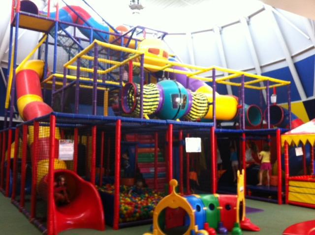 Indoor Birthday Party Ideas in Perth Perth
