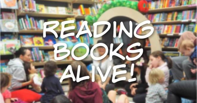 reading books alive 2019, community event, fun things to do, fun for kids, dymocks hyde park, unley sa, free event for kids, family event, story book time, interactive story telling, themed story telling, fairytale friends, petite masterchefs, boo ga yoga, native fauna, haiga and music, fathers day antics, interstellar aliens, scratch and sniff, lovely body, magical mystical creatures, morchella, exhale yoga studio, mulots patisserie, city of unley, king william road, hyde park