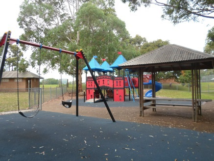 rofe park hornsby heights