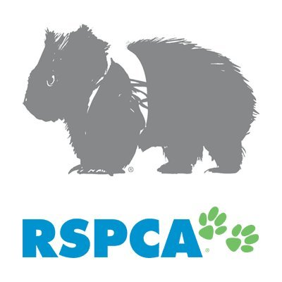 RSPCA - For all creatures great & small