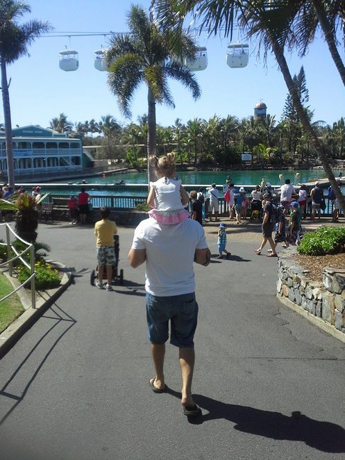seaworld, seaworld gold coast