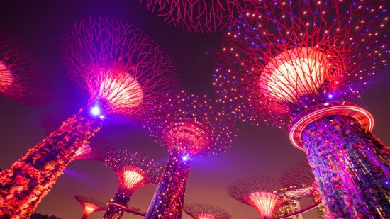 SG51, NDP2016, NDP51, Singapore National Day, Supertree Grove, Gardens by the bay, National Day Singapore, Garden Rhapsody, free laser show