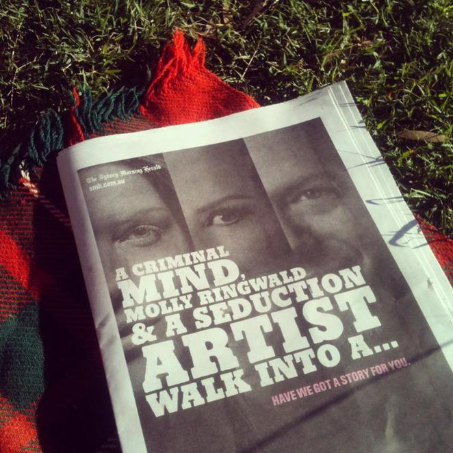 sydney writers festival, free events