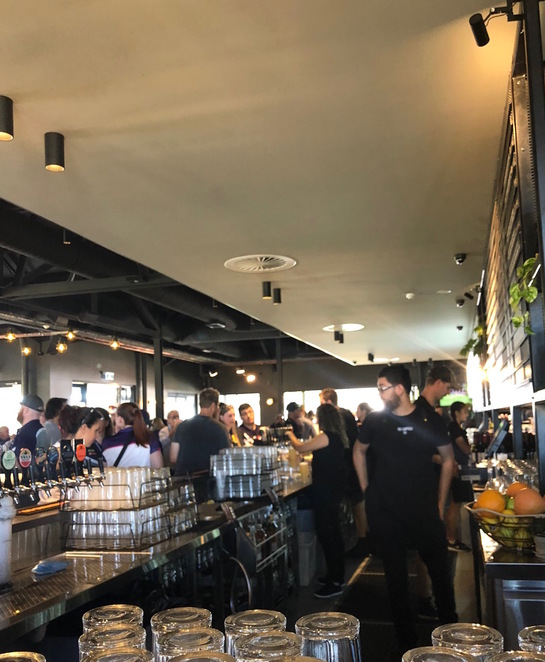 The Camfield, Optus Stadium Pub, Perth Sports Pubs, Pubs in Burswood, Pubs near Optus Stadium, Pubs near Crown Casino Perth, Pubs near playgrounds