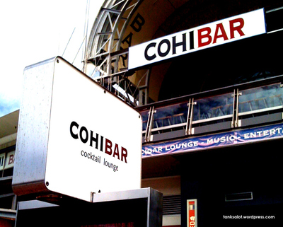The Cohibar