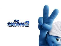 This image is from the Smurfs 2 movie website