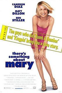 There's Something About Mary, Cameron Diaz, Ben Stiller, Valentine's Day