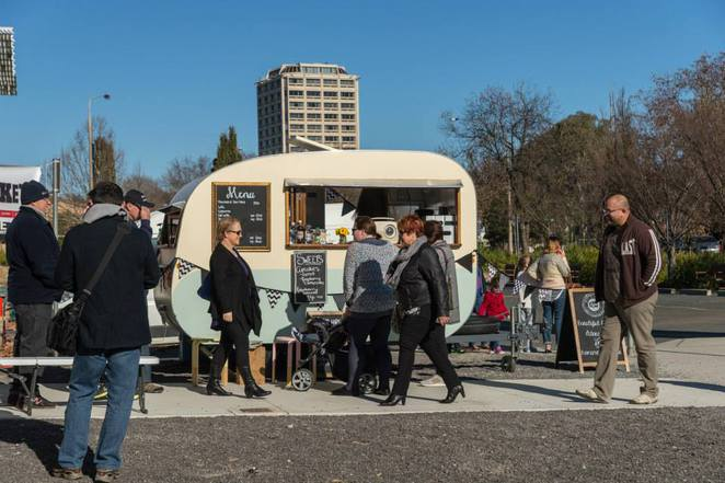 Three Sixty Markets, Canberra, 2nd hand, second hand, vintage markets, markets in canberra,