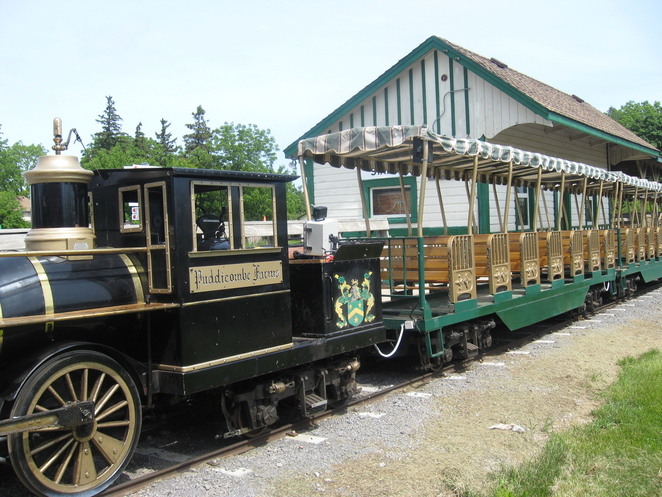 train, train ride, Little Pudd, vineyard train, tourist train, amusement park train,