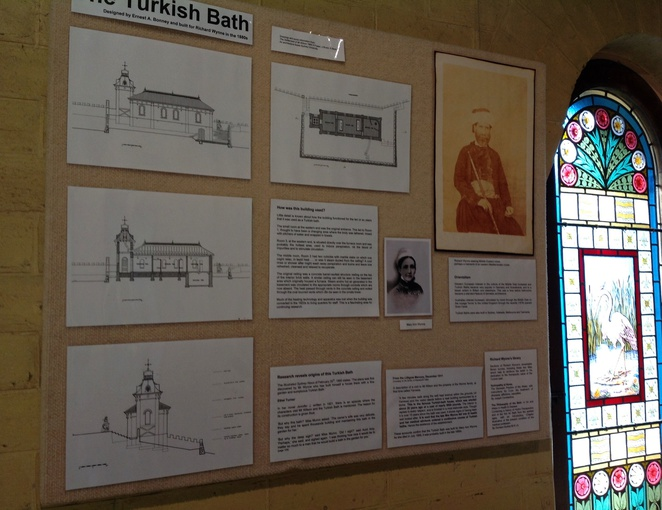 Turkish Bath Museum
