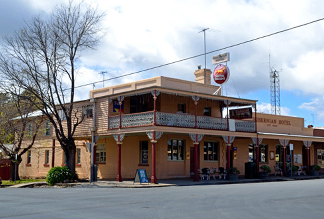 Victoria Melbourne Beechworth High Country Festival Festivals Gold Goldfields Easter Weekend