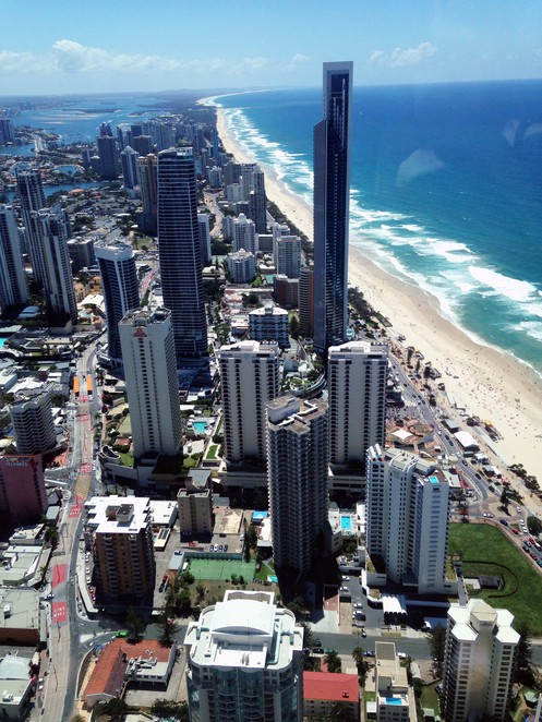 Views, Q1, SkyPoint, cafe, vista, Gold Coast