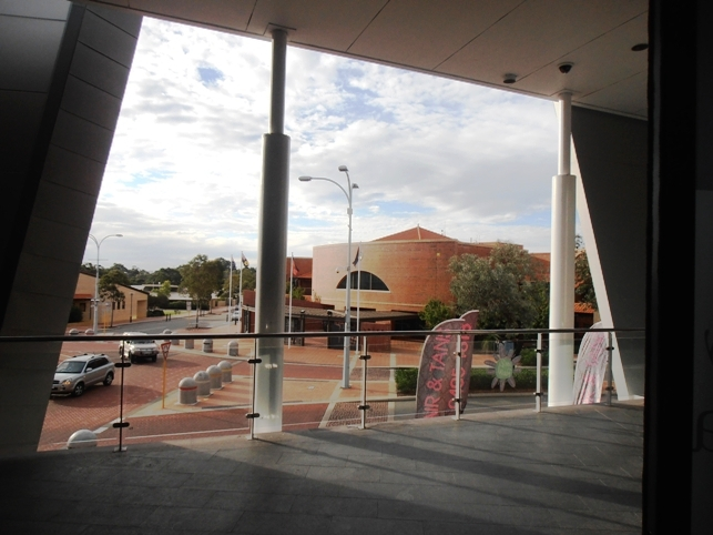 Wanneroo Cultural Centre