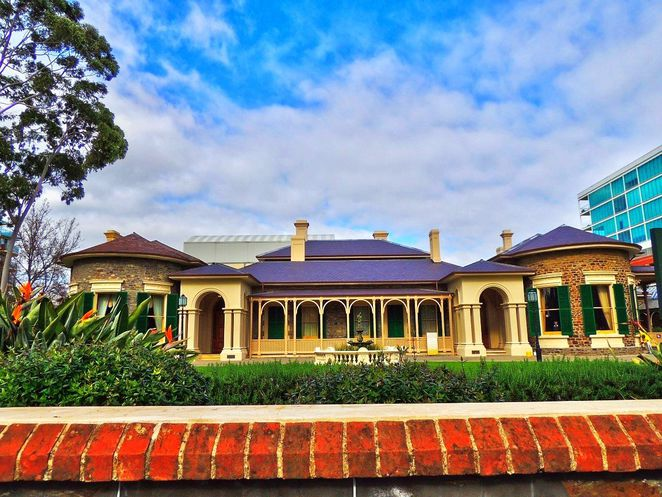 whats on in adelaide, fun things to do, free things to do, fun for kids, activities for kids, school holiday activities, october long weekend, long weekend, in adelaide, ayers house
