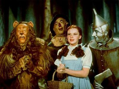 The Wizard of Oz (1939)