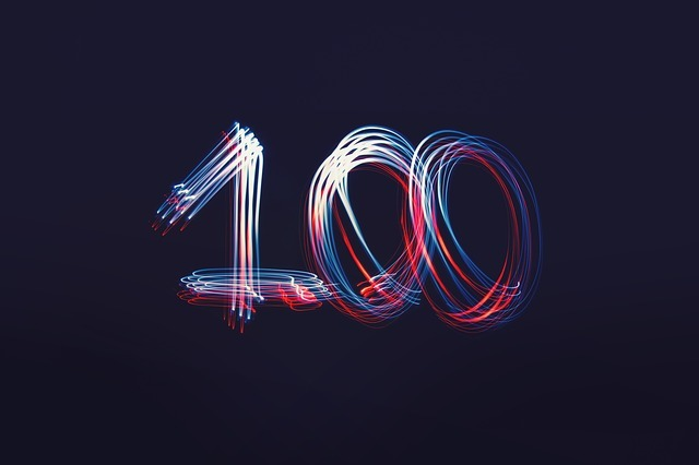 100, 10, counting, song, music