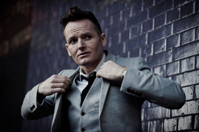 Adelaide Cabaret Festival, 2016, June, Events, Cabaret, Performances, Classics, Adelaide, Suave, SA, Arts, Joe Stilgoe, Songs on Film, AdCabFest, Adelaide Cabaret, Festival Stage