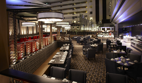 Burswood Casino Restaurants
