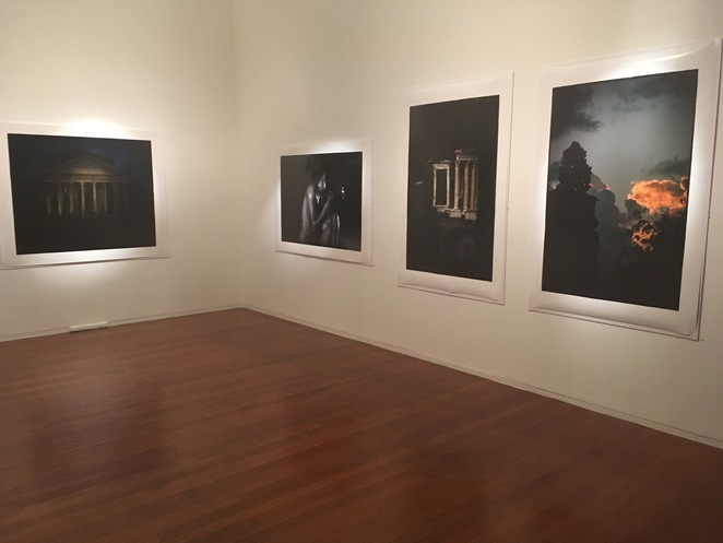 Bill Henson Photography Exhibition Sydney, Bill Henson Roslyn Oxley 9 Gallery, Image by Jade Jackson