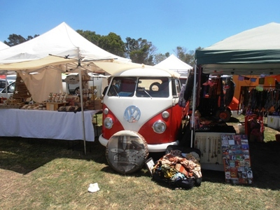 Byron Bay Community Markets