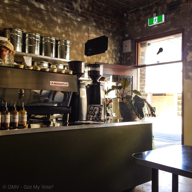 Cafe, Showbox, Coffee, Manly, Wholefood, GMV, Brunch, Beach, Weekend, Fusion, Ancient Grains, Healthy, Sydney