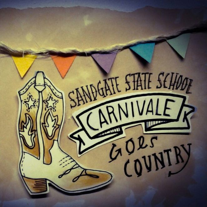 carnival goes country, sandgate state school, sandgate