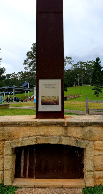 Castle Hill, heritage, archeology, history, family, playground, green space