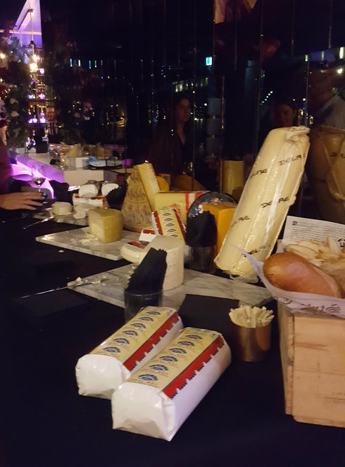 cheese, food, southbank