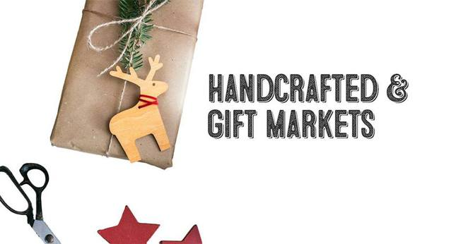 christmas in the city, 2016, SIDS, handcrafted and gift market, christmas concert, shannon noll, night markets,