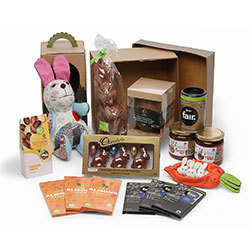 WIN a Huge Easter Hamper for your family