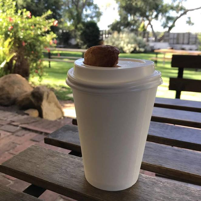 Good Coffee, cake, biscuits, family friendly, kids, Perth things to do, outdoors, cake, play, french bakery, sweet treats