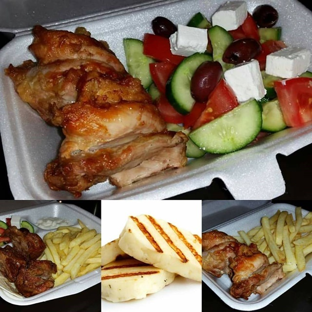 greek,food