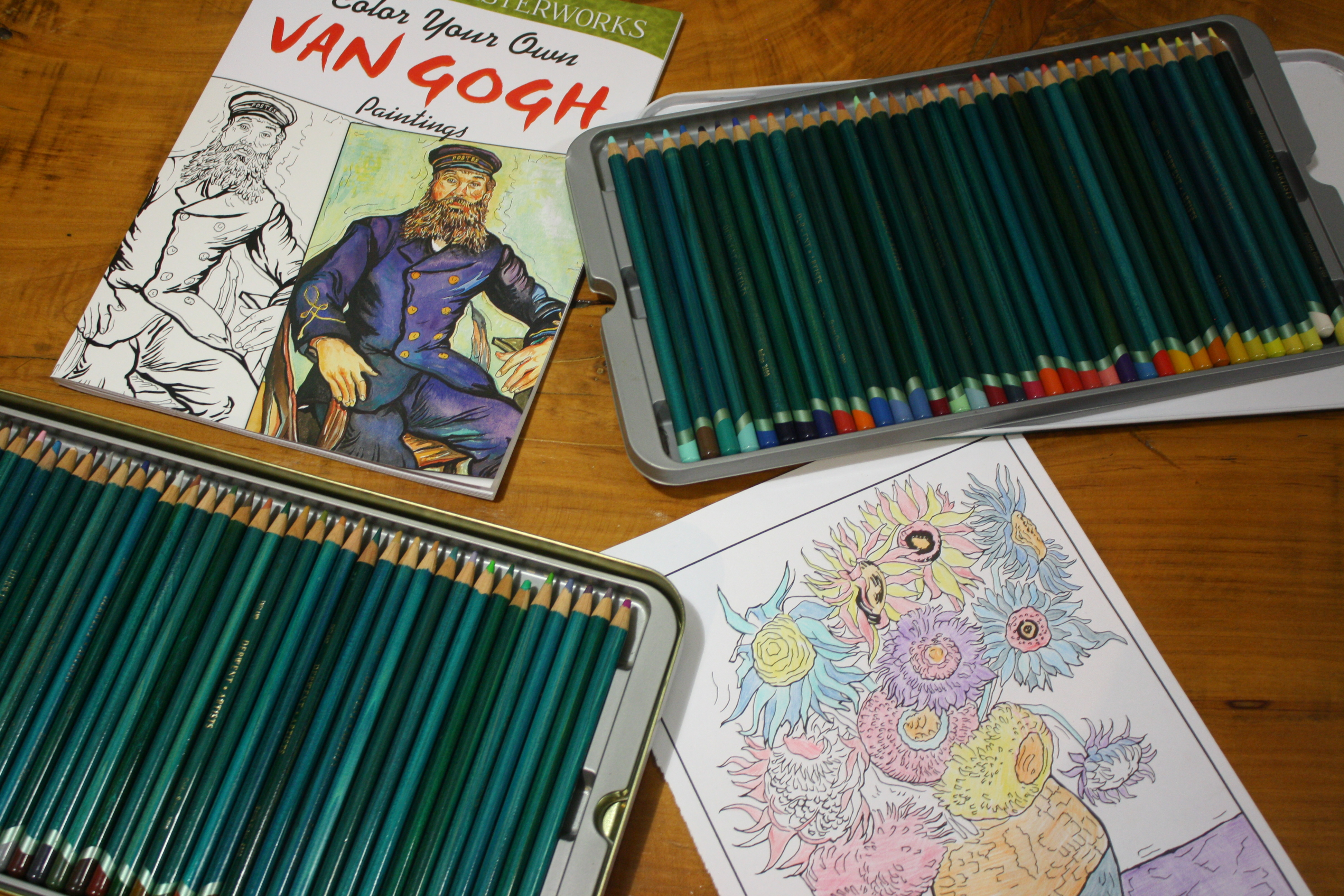 Th the secret garden coloring book uae - Do You Have Your Own Colouring Book