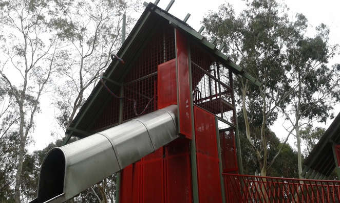 John Knight Memorial Park, playground, best playgrounds in canberra, ACT