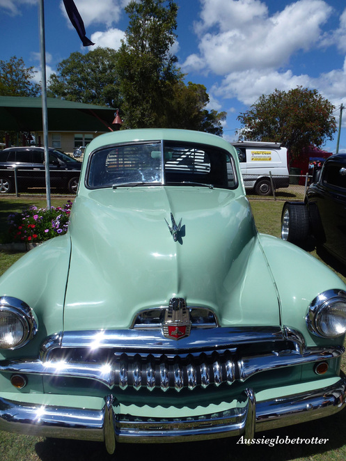 Kalbar Country Day, Fair, Markets, Kalbar, Boonah, Scenic Rim, October, Art, Hay, Vintage, Car