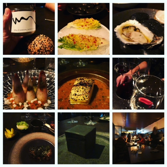 Melbourne, fine dining, sydneyfoodie, Melbournefoodie, out of town, Peter Gunn, Attica, Ides restaurant, Collingwood, special occasion dinner, lilbusgirl reviews