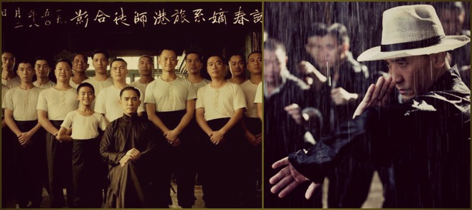 movie, movie review, zhang ziyi, martial arts, kung fu, yuen woo-ping, film review, the grandmaster, the story of ip man, tony leung,