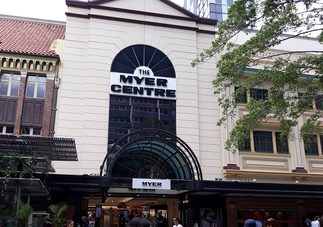 Myer, centre, bne, shop, city, may cross