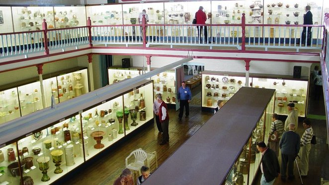 National Museum of Australian Pottery, Pottery, Museum, Holbrook