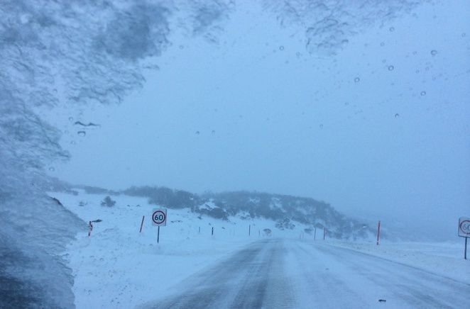 NSW snow holiday