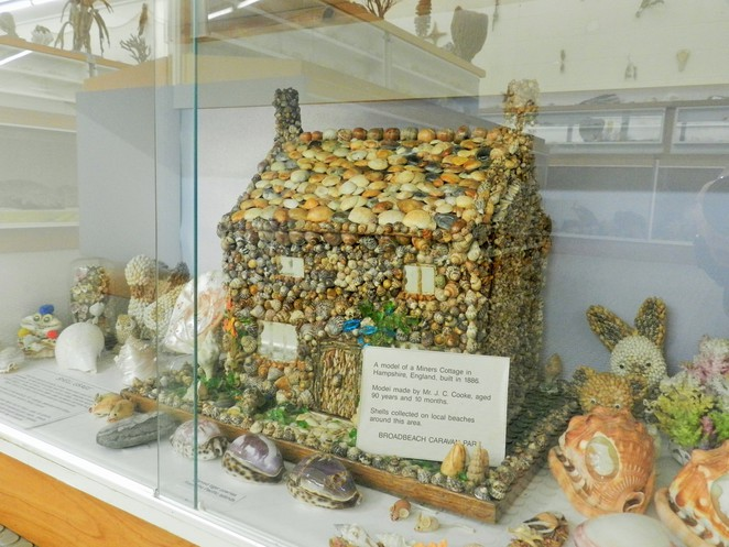 places to visit in Victoria,day trips from Melbourne,weekend getaways,day trips Victoria,long weekend,weekend getaways Melbourne,Gippsland travel,museum victoria,school holidays,bunurong,dinosaur display, shell collection, shell museum, Inverloch,shell collecting victoria