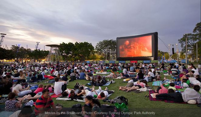 planetfest, journey to the south pacific, sydney olympic park